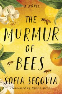 The Murmur of Bees jacket (2)
