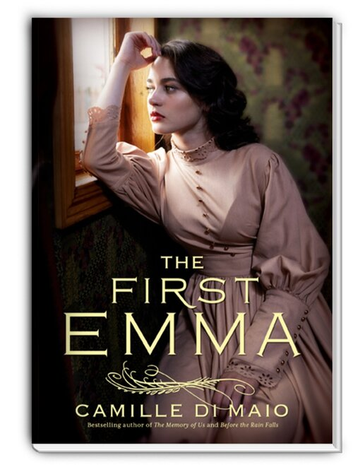 The-first-emma-paperback